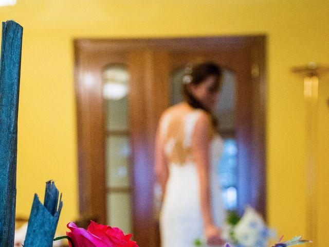 La boda de Dani y Silvia en Valladolid, Valladolid 12