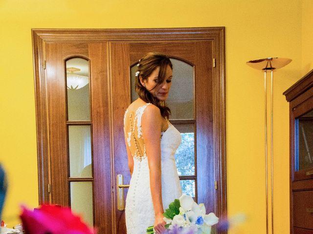La boda de Dani y Silvia en Valladolid, Valladolid 13