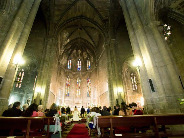 La boda de Dani y Silvia en Valladolid, Valladolid 18