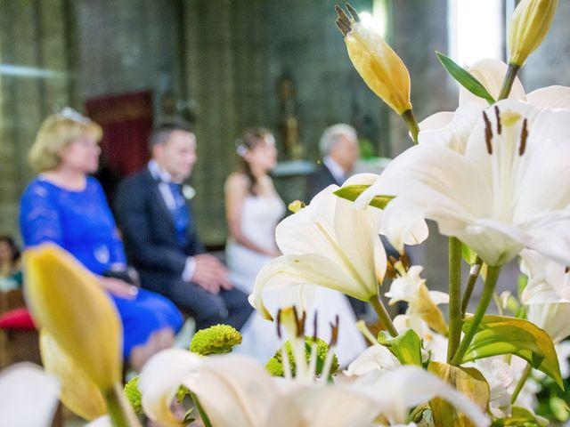 La boda de Dani y Silvia en Valladolid, Valladolid 19