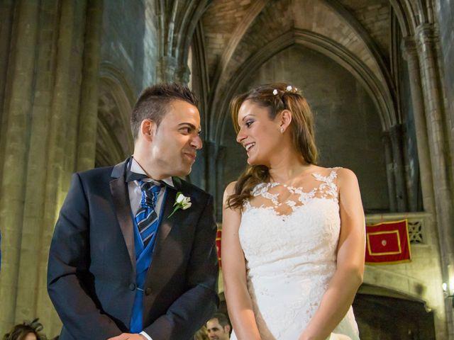 La boda de Dani y Silvia en Valladolid, Valladolid 20