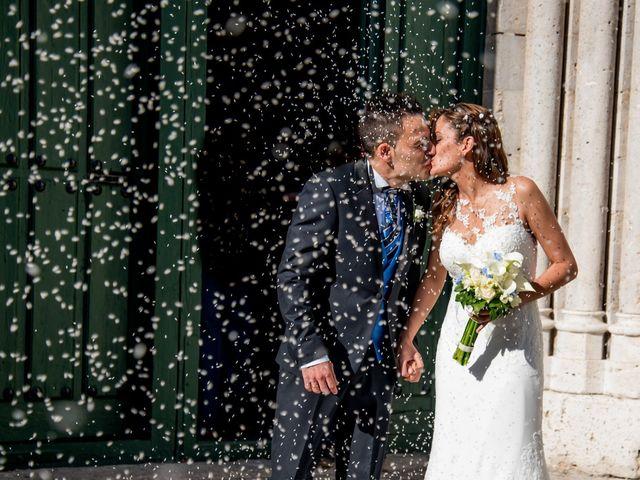 La boda de Dani y Silvia en Valladolid, Valladolid 21