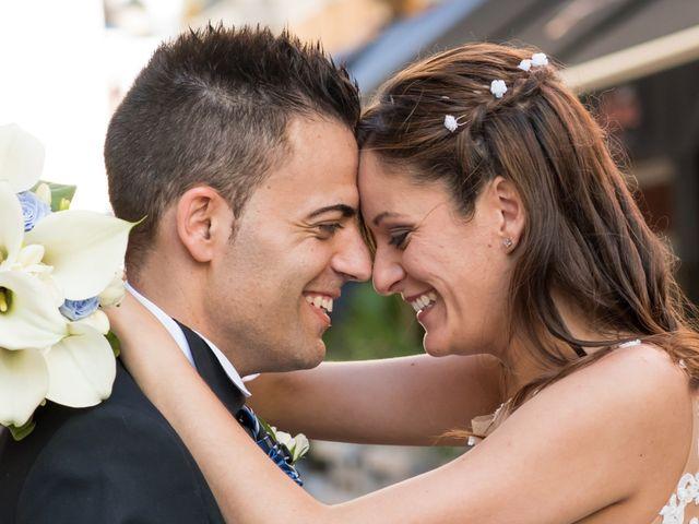 La boda de Dani y Silvia en Valladolid, Valladolid 23