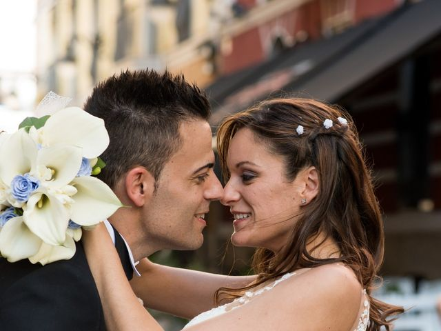 La boda de Dani y Silvia en Valladolid, Valladolid 24