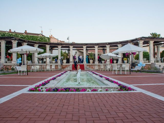 La boda de Dani y Silvia en Valladolid, Valladolid 29