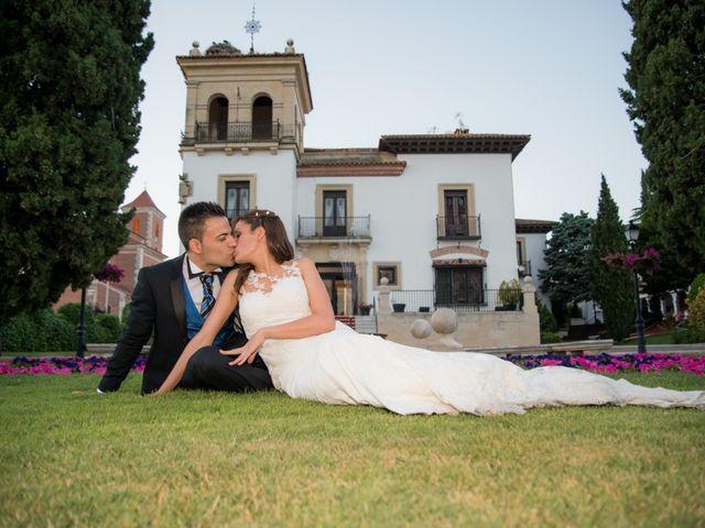 La boda de Dani y Silvia en Valladolid, Valladolid 30