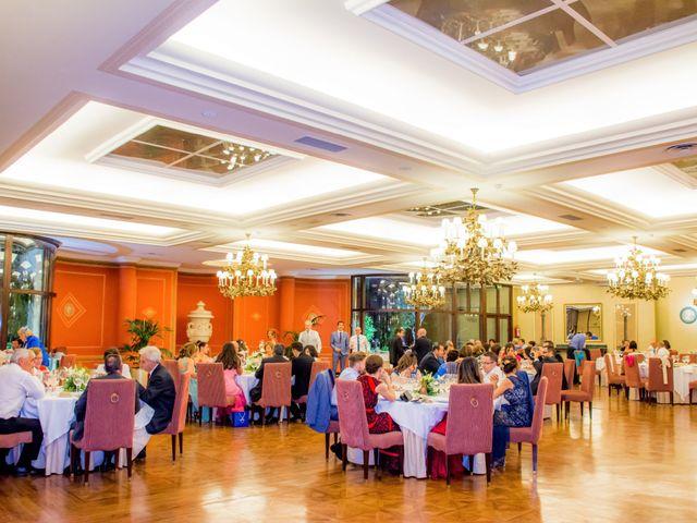 La boda de Dani y Silvia en Valladolid, Valladolid 31