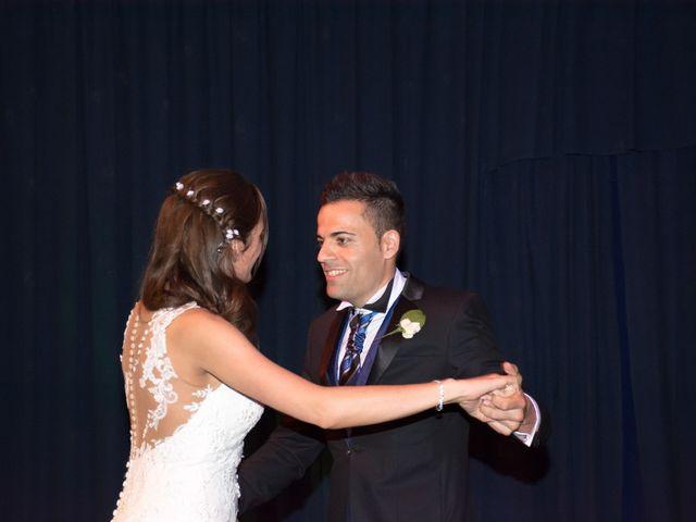 La boda de Dani y Silvia en Valladolid, Valladolid 32