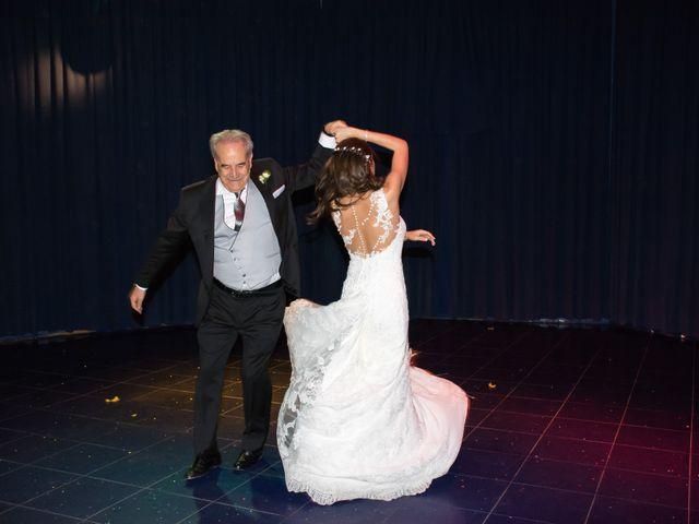 La boda de Dani y Silvia en Valladolid, Valladolid 33