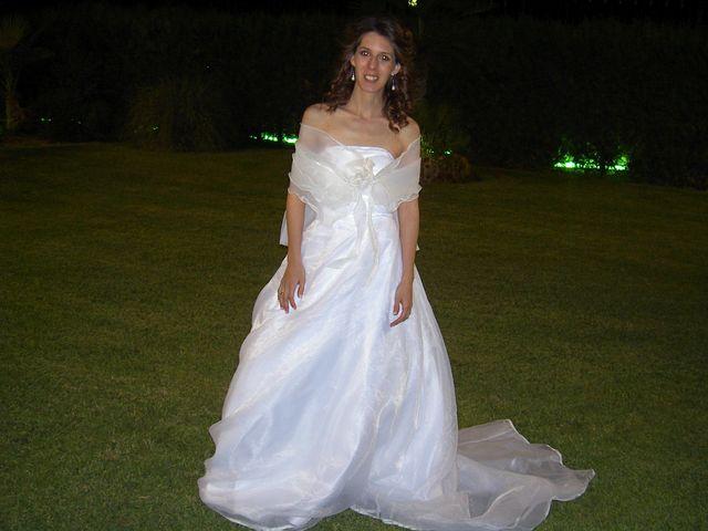 La boda de Daniel y Belén en Córdoba, Córdoba 3