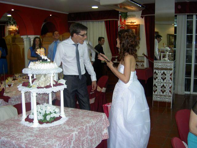 La boda de Daniel y Belén en Córdoba, Córdoba 1