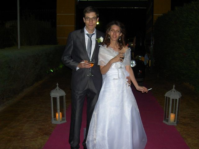 La boda de Daniel y Belén en Córdoba, Córdoba 5