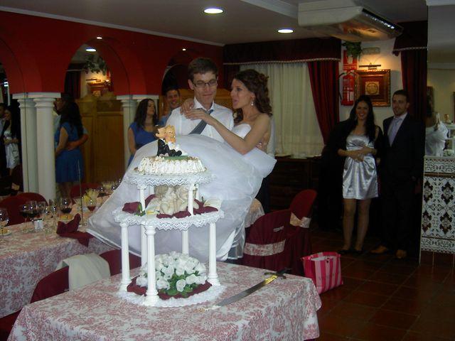 La boda de Daniel y Belén en Córdoba, Córdoba 2