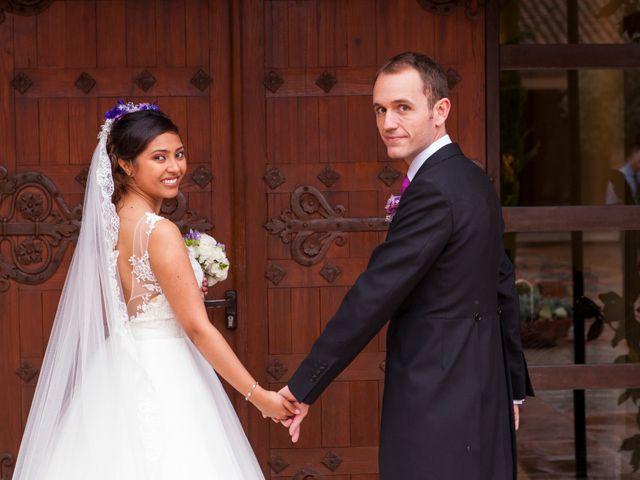 La boda de Carla y Nacho
