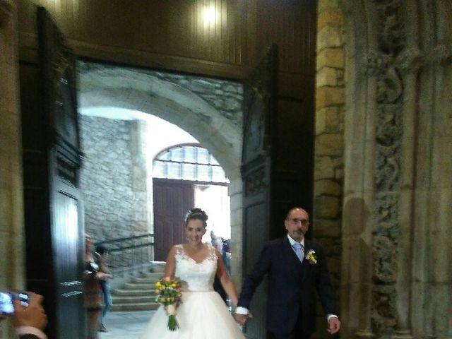 La boda de Alberto y Naiara en Bermeo, Vizcaya 3