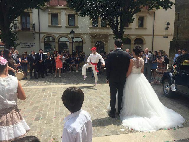 La boda de Alberto y Naiara en Bermeo, Vizcaya 4
