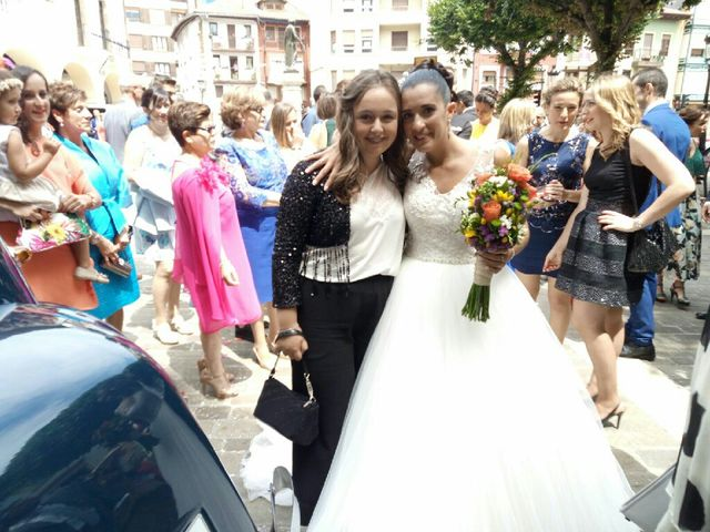 La boda de Alberto y Naiara en Bermeo, Vizcaya 6