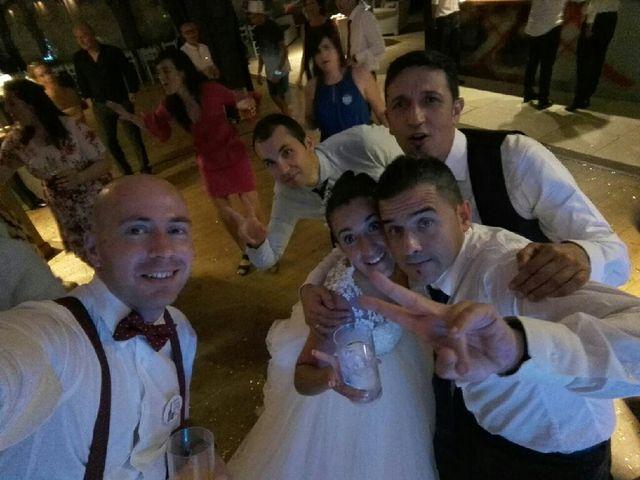 La boda de Alberto y Naiara en Bermeo, Vizcaya 9