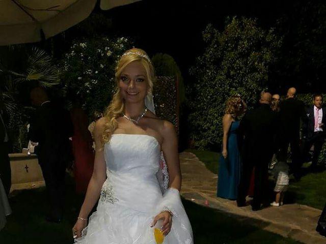 La boda de Angel y Tamara en Alcalá De Henares, Madrid 1
