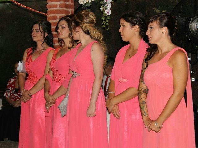 La boda de Angel y Tamara en Alcalá De Henares, Madrid 6