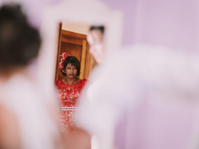 La boda de Miguel y Ana en Vigo, Pontevedra 6