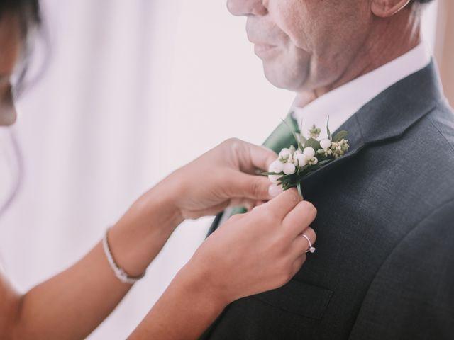 La boda de Miguel y Ana en Vigo, Pontevedra 11