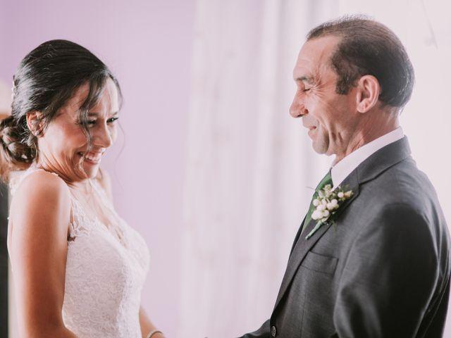 La boda de Miguel y Ana en Vigo, Pontevedra 12