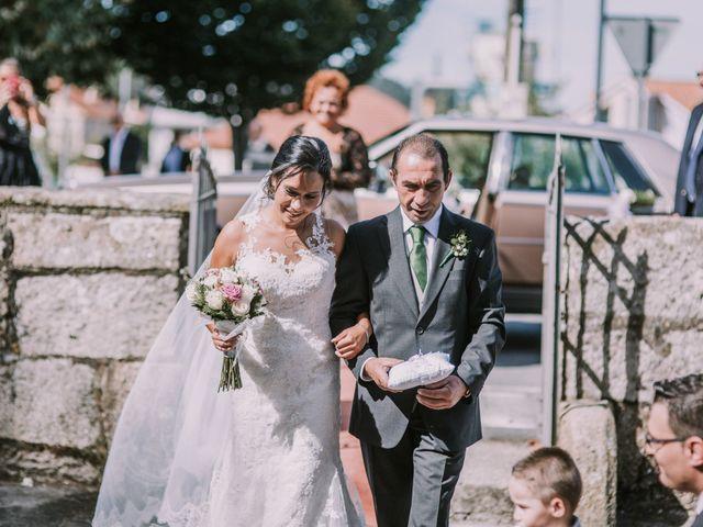 La boda de Miguel y Ana en Vigo, Pontevedra 16