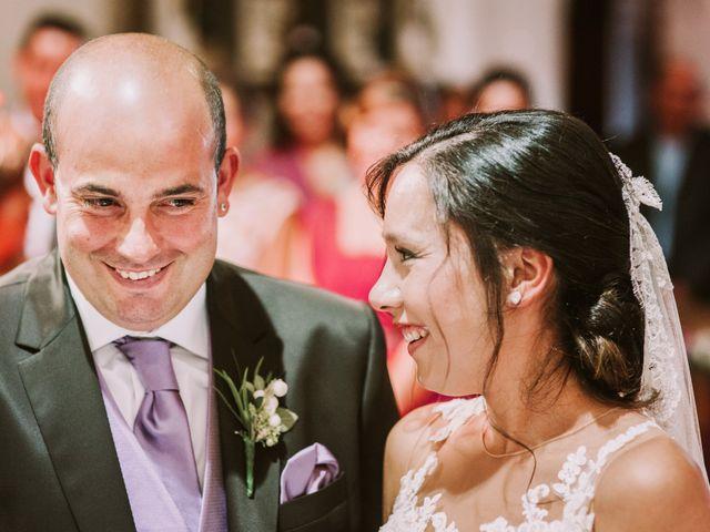 La boda de Miguel y Ana en Vigo, Pontevedra 17