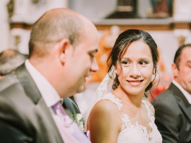 La boda de Miguel y Ana en Vigo, Pontevedra 18
