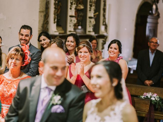 La boda de Miguel y Ana en Vigo, Pontevedra 19