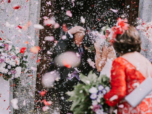 La boda de Miguel y Ana en Vigo, Pontevedra 20