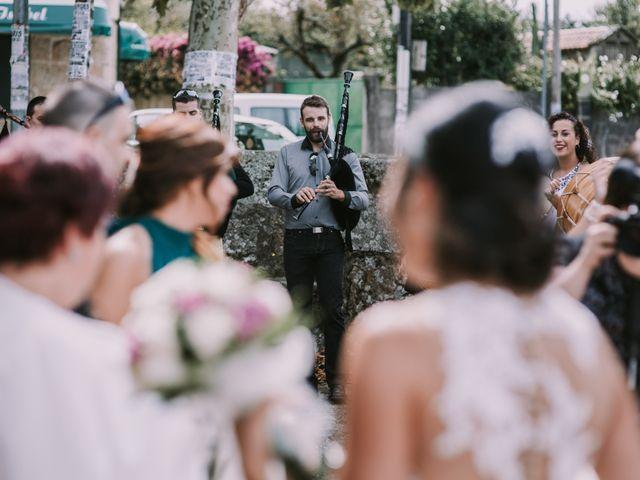 La boda de Miguel y Ana en Vigo, Pontevedra 21