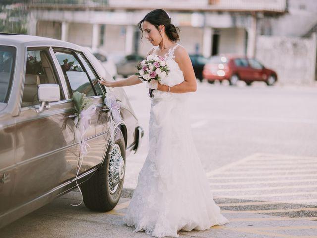 La boda de Miguel y Ana en Vigo, Pontevedra 24