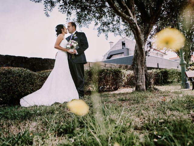 La boda de Miguel y Ana en Vigo, Pontevedra 27