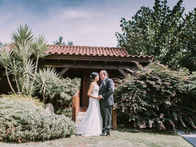 La boda de Miguel y Ana en Vigo, Pontevedra 28
