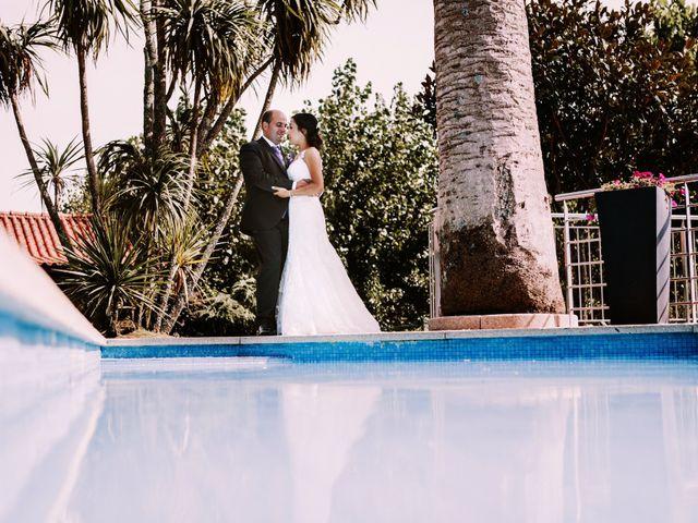 La boda de Miguel y Ana en Vigo, Pontevedra 29