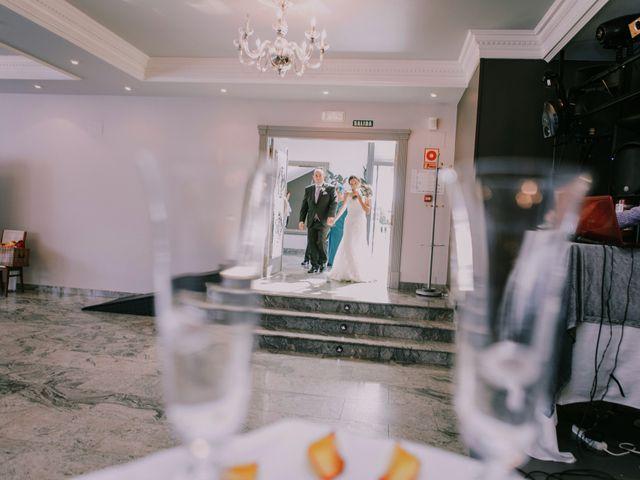 La boda de Miguel y Ana en Vigo, Pontevedra 30