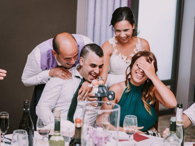 La boda de Miguel y Ana en Vigo, Pontevedra 36