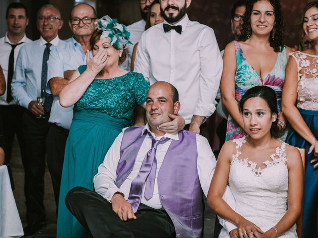 La boda de Miguel y Ana en Vigo, Pontevedra 37