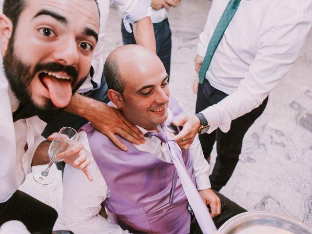 La boda de Miguel y Ana en Vigo, Pontevedra 38