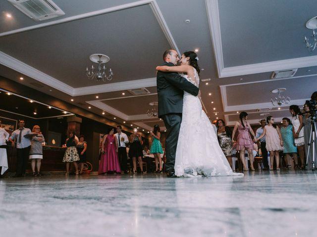 La boda de Miguel y Ana en Vigo, Pontevedra 41