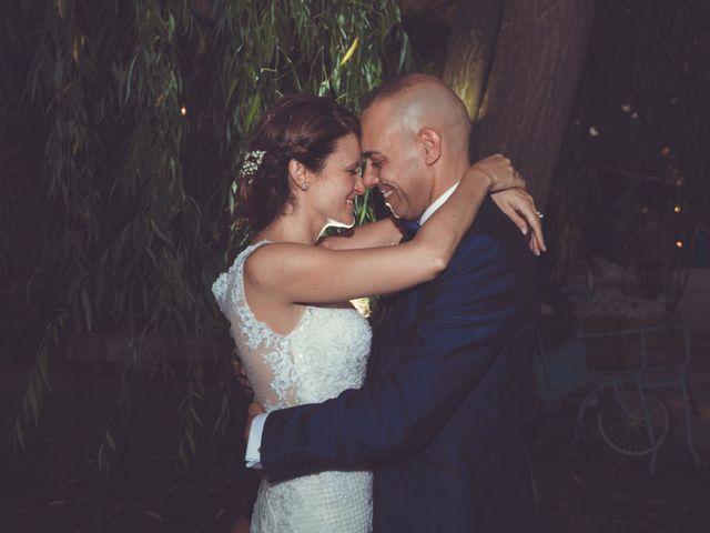 La boda de Gema y Javier