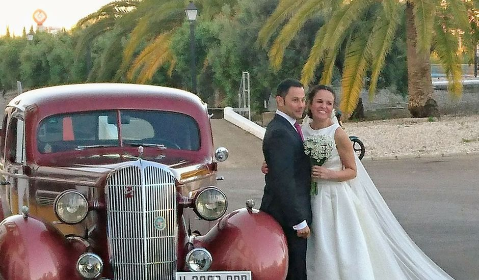 La boda de Luis y M. Mar en Jerez De La Frontera, Cádiz