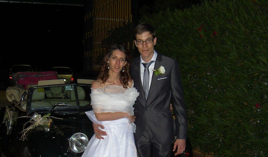 La boda de Daniel y Belén en Córdoba, Córdoba