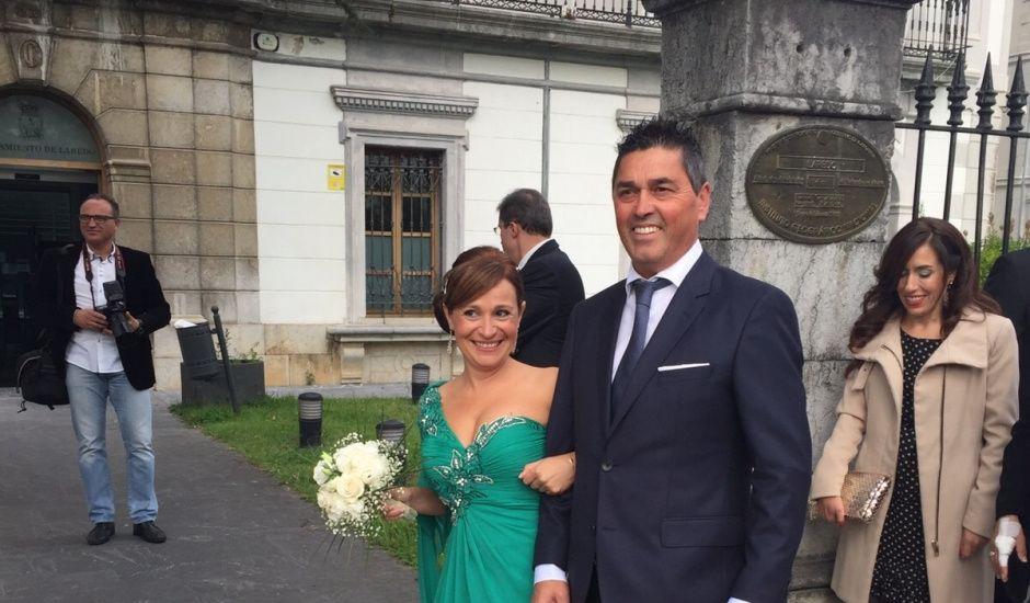 Matrimonio Jose Luis Repenning : La boda de josé luis y ana en laredo cantabria bodas