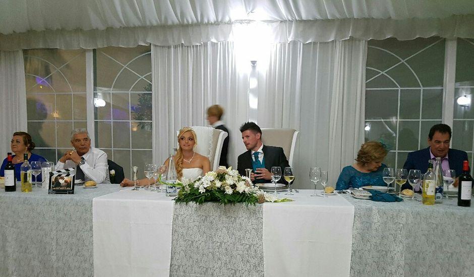 La boda de Angel y Tamara en Alcalá De Henares, Madrid