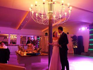 La boda de Elissa y Enric 1