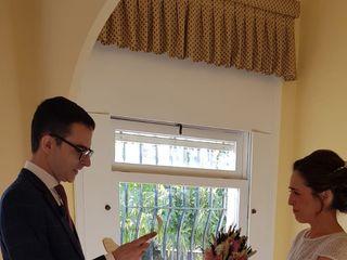 La boda de Elissa y Enric 3