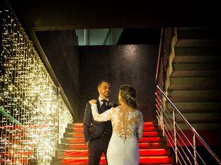 La boda de Noelia y Jorge 2